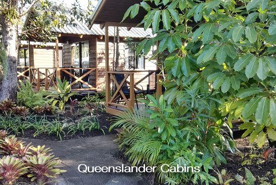 Port Douglas Caravan Park Accommodation